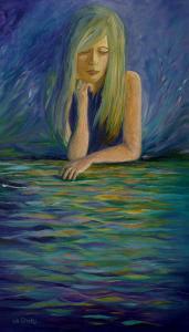 Reflecting on My Youth - Joanne Smoley