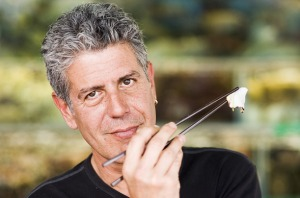 Anthony Bourdain - Yummy
