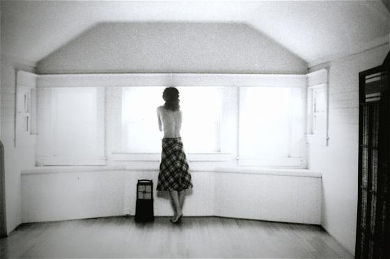 intimate introvert