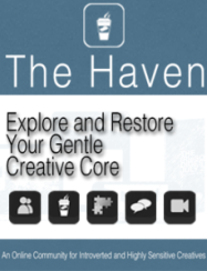 The Haven sheepdressedlikewolves affiliate link