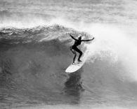 Surfing vulnerability
