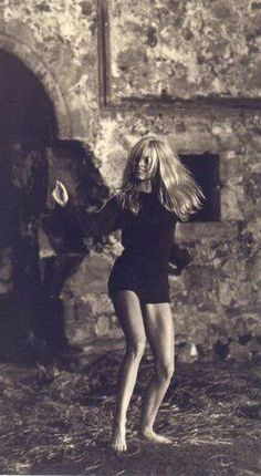 brigitte bardot shaking it