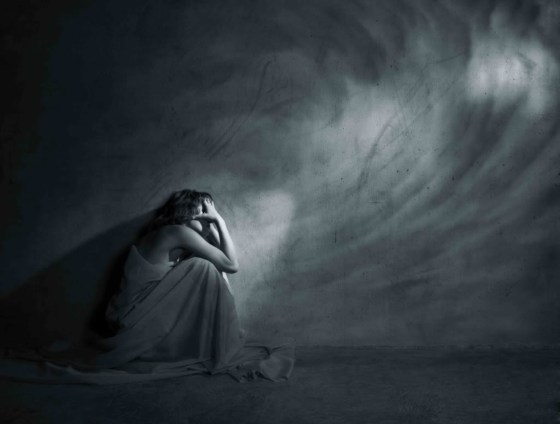 female-depression