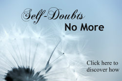Self-Doubts No More private retreat from Create Beyond Limits